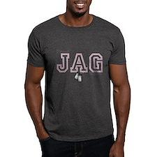 jag girlfriend T-Shirt