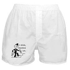 Descartes Boxer Shorts