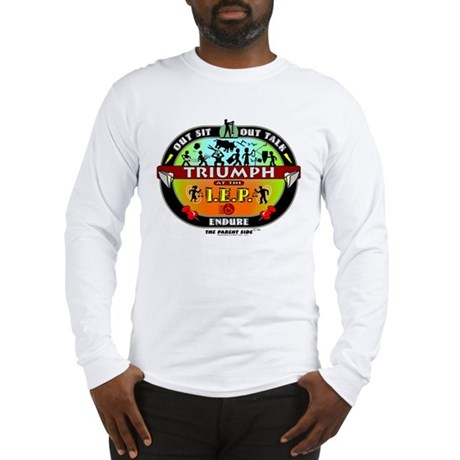 IEP Triumph Apparel Long Sleeve T-Shirt