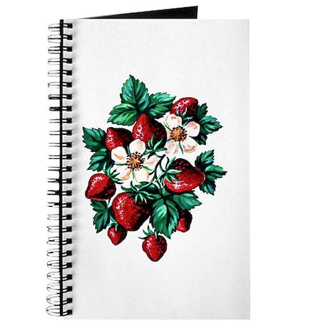 Strawberry Fields - Journal
