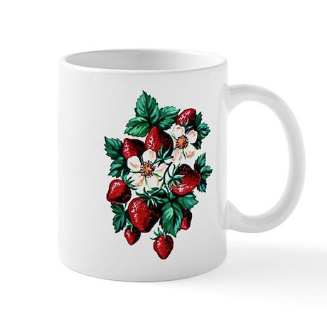 Strawberry Fields - Mug