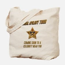 The National Apology Tour Tote Bag