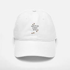 American Eskimo Mom Baseball Baseball Cap