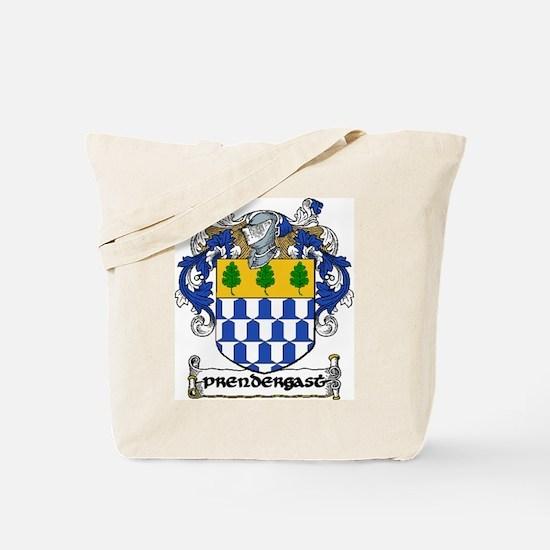 Prendergast Arms Tote Bag