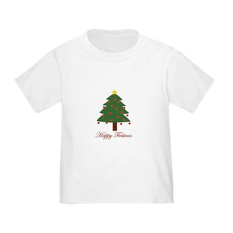 Happy Festivus Toddler T-Shirt