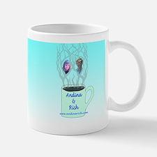 Andina & Rich Mug