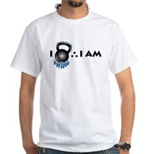 I Swing Therefore I Am Shirt