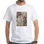 Smith's Ages of Childhood White T-Shirt