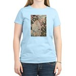 Smith's Ages of Childhood Women's Light T-Shirt