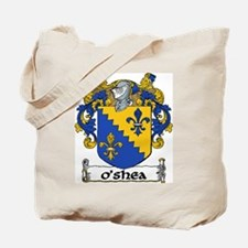 O'Shea Coat of Arms Tote Bag