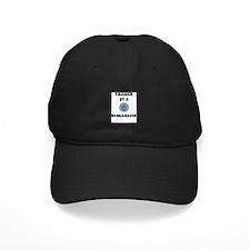 Trained by a Bergamasco Baseball Hat