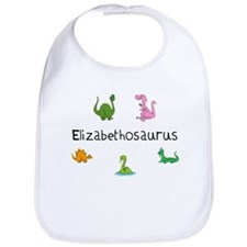 Elizabethosaurus Bib
