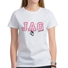 jag girlfriend Tee