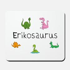 Erikosaurus Mousepad