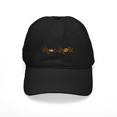 Chocoholic Baseball Hat