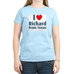 "Eat Pray Love ""Richard From Texas"" - Women's Light"