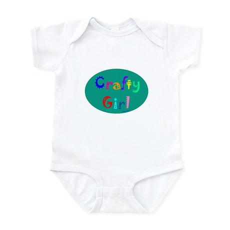 Crafty Girl Infant Bodysuit