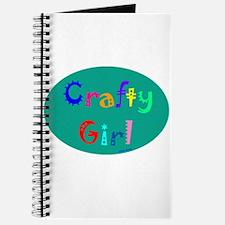 Crafty Girl Journal