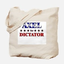 AXEL for dictator Tote Bag