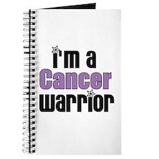 I'm a Cancer Warrior Journal