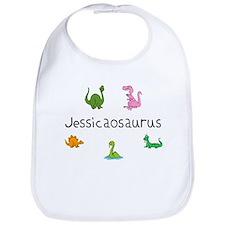 Jessicaosaurus Bib