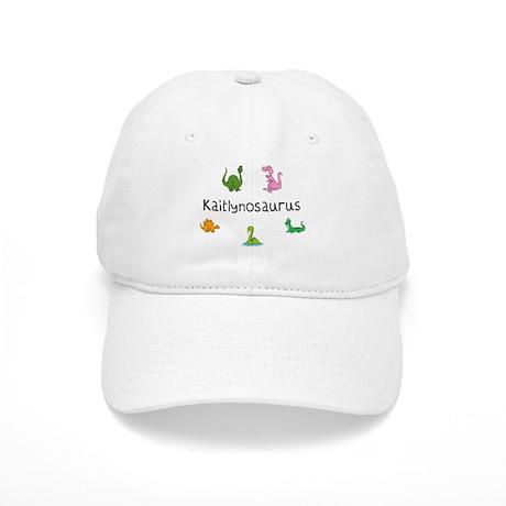 Kaitlynosaurus Cap
