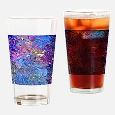 Cute Liquidarts Drinking Glass