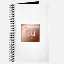 Copper (Cu) Journal