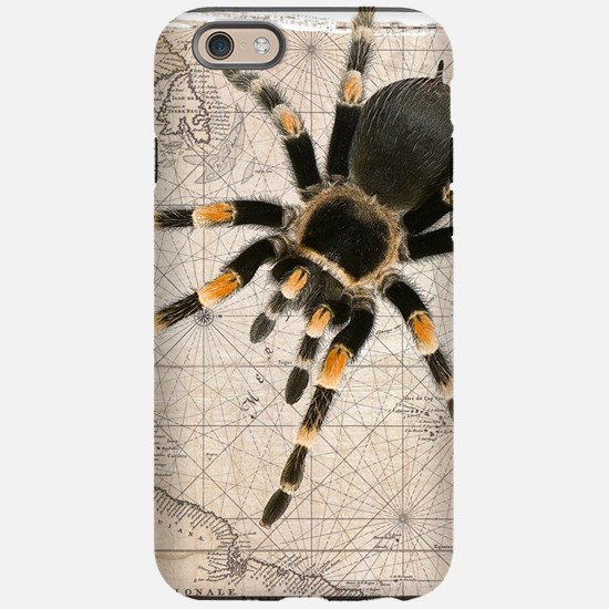 Spider Map iPhone 6/6s Tough Case