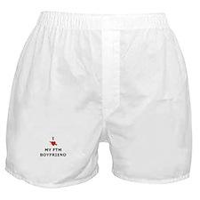 Unique Tranny Boxer Shorts