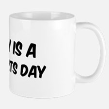 Water Sports everyday Mug
