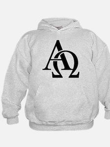 Alpha Omega Hoodie