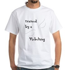Trained by a Nebelung Shirt