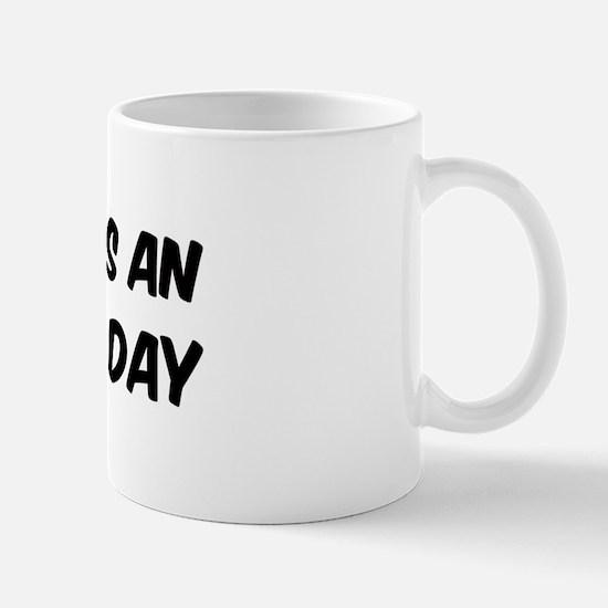 Uncycling everyday Mug