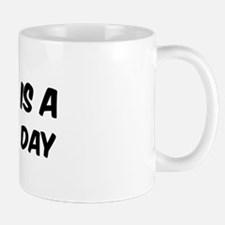 Geocaching everyday Mug