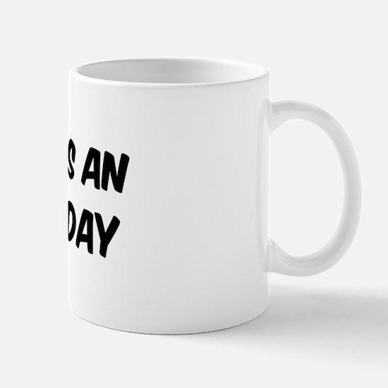 Ultimate everyday Mug