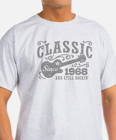 Classic Since 1968 T-Shirt