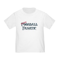 Foosball Fanatic T