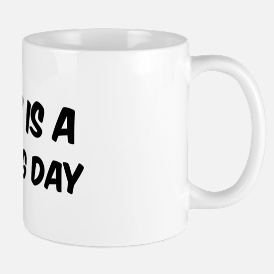 Drag Racing everyday Mug
