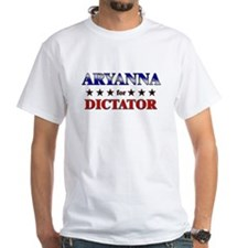 ARYANNA for dictator Shirt