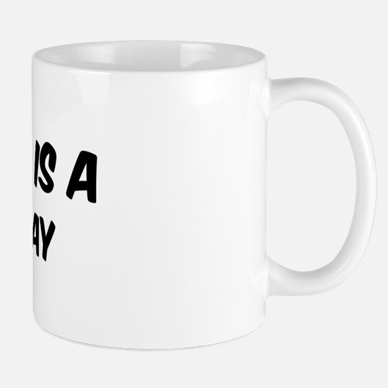 Sports everyday Mug