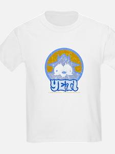 Yeti Kids T-Shirt