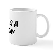 Solitaire everyday Mug
