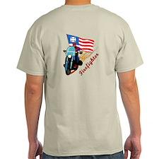 Police Bikers T-Shirt