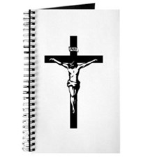 Crucifix Journal
