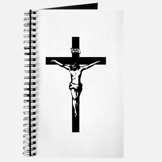 Crucifix Journal