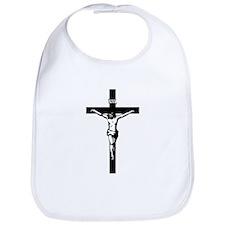 Crucifix Bib