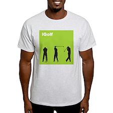 iGolf T-Shirt