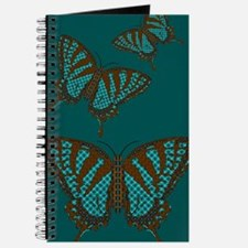 Native Swallowtail Journal