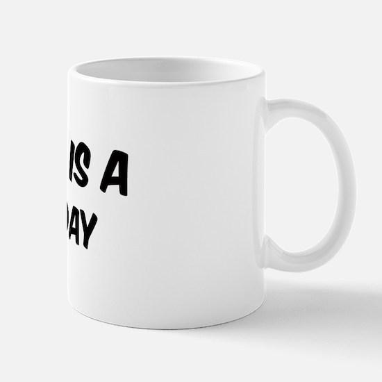 Boxball everyday Mug